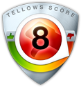 tellows Score 8 zu 028808447