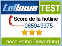 tellows Bewertung 065949375